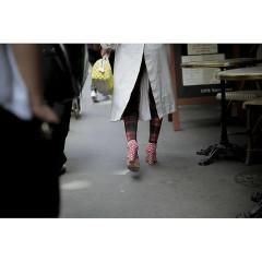 Paris Street Style: Our Favorite Looks At Paris Fashion Week