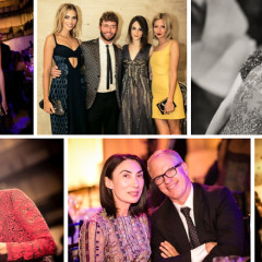 Inside The Brazil Foundation XII Gala Benefit Dinner
