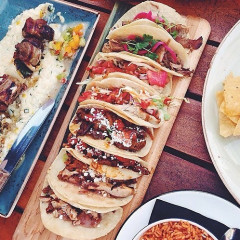 The Top NYC Spots To Celebrate National Taco Day