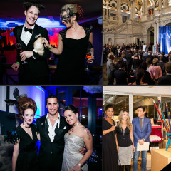 Last Night's Parties: Night Nouveau, DC Vote's Champions of Democracy Awards Gala, & More!