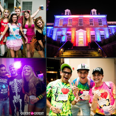 The Ultimate DC Party Guide To Halloween 2014!