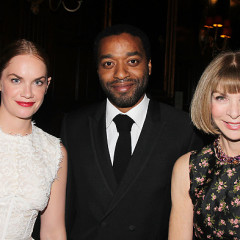 VOGUE Hosts The Curious Incident Of The Dog In The Night-Time Fundraising Gala