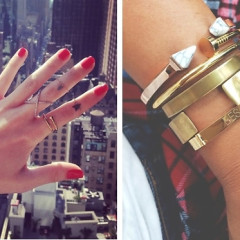 Affordable Arm Candy: 10 Chic Bracelets Under $75