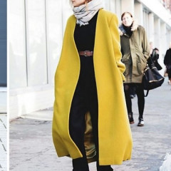 Statement Outerwear: 10 Designer Coats To Invest In This Fall