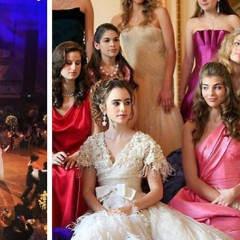 A Look At The Top Debutante Balls Around The World
