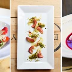 Identita New York 2014: 5 Gourmet Recipes From The World's Best Chefs