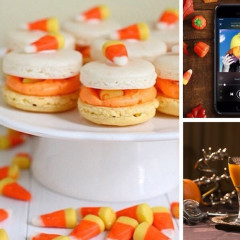 Tricks & Treats For The Perfect Halloween Party