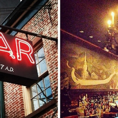 8 Haunted Hangouts To Visit In NYC