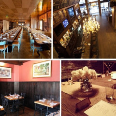 5 Private Dining Spots In NYC To Host Your Next Holiday Party