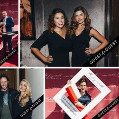 Inside The Grand Opening Reception For Unforgettable Smile: Beverly Hills' First Fully-Integrated Dental Practice