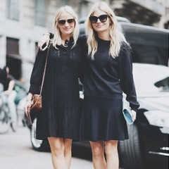 5 Ways To Wear Your Favorite LBD This Season