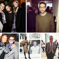 Last Night's Parties: T Magazine Celebrates Its 10th Anniversary With A Glamorous Party At Christie's & More!
