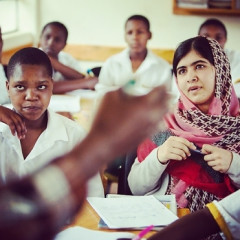 Meet Malala Yousafzai, The Youngest Ever Nobel Peace Prize Winner