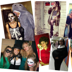 Guest of a Guest Staff Reveal Their Favorite Halloween Costume Ideas For 2014