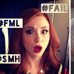 ABC's Selfie Premiere: The 10 Most LOL-Worthy Quotes & Social Media Moments