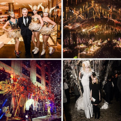 Barneys New York & Baz Luhrmann Unveil The Epic