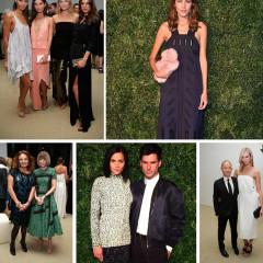 Anna Wintour, Diane von Furstenberg & More Attend The 11th Annual CFDA/Vogue Fashion Fund Awards