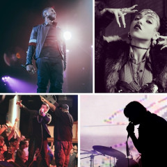 November Concert Guide: The Best Shows To Catch In NYC This Month