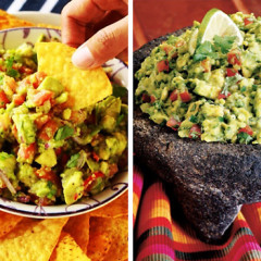 Happy National Guacamole Day! Celebrate At NYC's Best Guac Spots