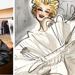 The Brand Behind Marilyn Monroe's Most Iconic Undergarments Celebrates 130 Years