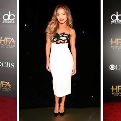 Best Dressed Guests: Our Top Looks From The 2014 Hollywood Film Awards