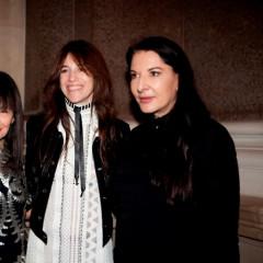 Charlotte Gainsbourg & Marina Abramovic Join RoseLee Goldberg In Celebrating The Renaissance Women Of Performa