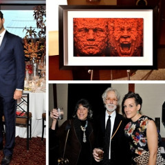 Inside The Museum Of Arts & Design's MAD Ball 2014