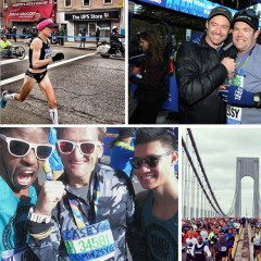 NYC Marathon 2014: A Look At Some Of Our Favorite Moments