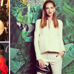 Christy Turlington Burns, Chloe Sevigny & More Celebrate Women Who Dare With Cartier & Harper's Bazaar