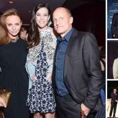 Drew Barrymore, Kate Upton & More Help Honor Stella McCartney At Lincoln Center