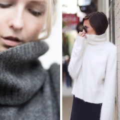 The Cozy Classic: 8 On-Trend Turtlenecks We Love