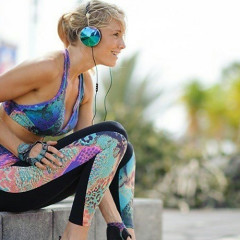 Monday Motivation: The 14 Best Workout Songs Of 2014