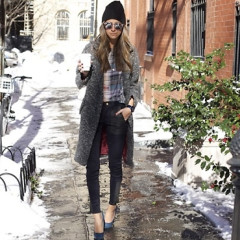 7 Christmas Outfits For Every Type Of Celebration