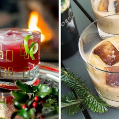 11 Holiday Cocktail Recipes To Wow Your Guests