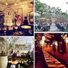 2014 Date Night Roundup: Our Favorite Restaurants In NYC