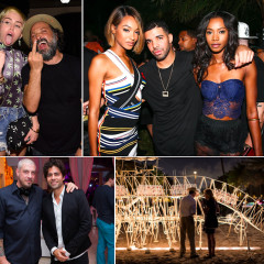 The Top Parties Of Art Basel Miami Beach 2014, Part 2