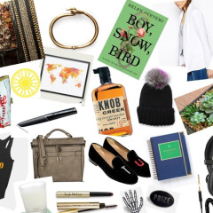 Holiday Gift Guide: Our GofG Staff Picks For 2014