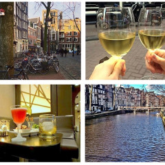 Drinking In The 'Dam: Our 5 Favorite Bars In Amsterdam