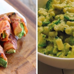10 Indulgent Avocado Meals You'd Never Guess Were This Healthy
