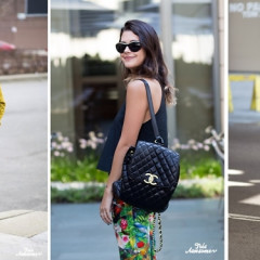 Chi-Town Chic: A Look At Chicago's Coolest Street Style
