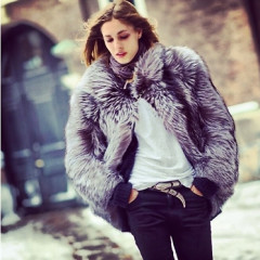 Snow Day Essentials: 5 Pieces For Staying Chic & Cozy In The Cold