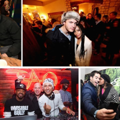 Sundance Film Festival 2015: Opening Weekend Party Round Up