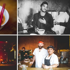 Interview: Chuko's Staff Serves Up The Best Ramen & Foodie Recommendations In Brooklyn