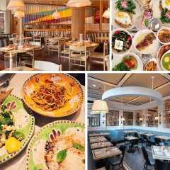 The Best NYC Spots To Dine During Fashion Week 2015