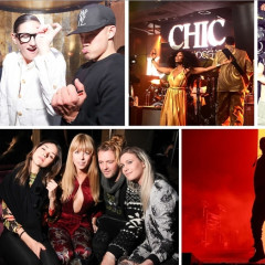 The Top Parties Of New York Fashion Week Spring 2015