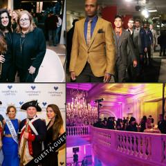 Last Night's Parties: MoKi Media 5 Year Anniversary, SOME Junior Gala, & More!