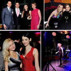 Inside The Paint The Park Pink Party With The Young Professionals Committee Of Susan G. Komen