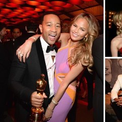 Oscars 2015: Our Favorite Moments From The Vanity Fair After-Party