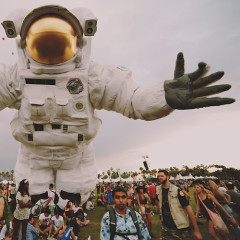 Your Guide To The Best Music Festivals Of 2015