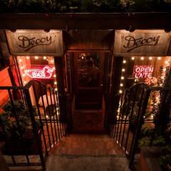 NYC's Best Hidden Restaurants (& Where To Find Them!)